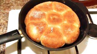 Пеку вкуснейший хлеб на сковороде рецепт уже раздала всем соседкам подругам и родственникам