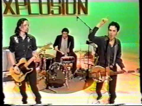 Jon Spencer Blues Explosion live on Australian TV 1997 mp3