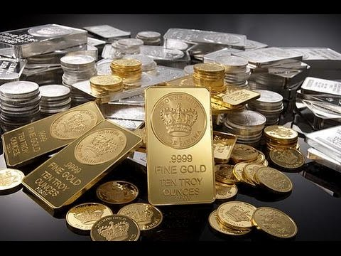 Key to gold prices is 'monetary policy' and the bond market sell-off