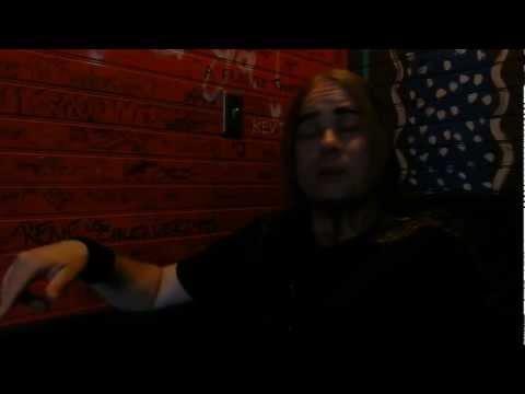 Metal Warzone 1349 Interview 06/19/2012