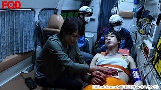 兄・亮太(神尾楓珠)の自殺に疑念を抱いた健人(坂口健太郎)は、岩田...