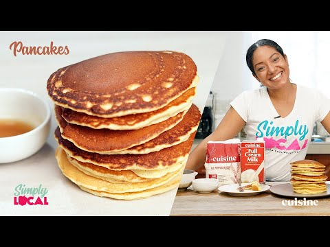 how-to-make-fluffy-pancakes-from-scratch