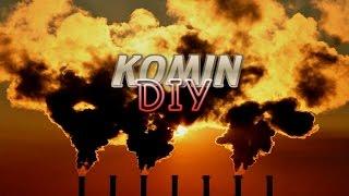 KOMIN DIY / Szybko i Tanio / Filtr podżwirowy /