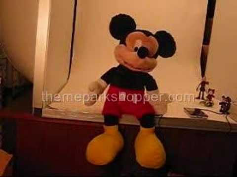MP3 Mickey Mouse