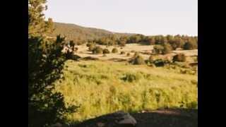 Santa Fe Trail - Trinidad - Colorado Scenic Byway