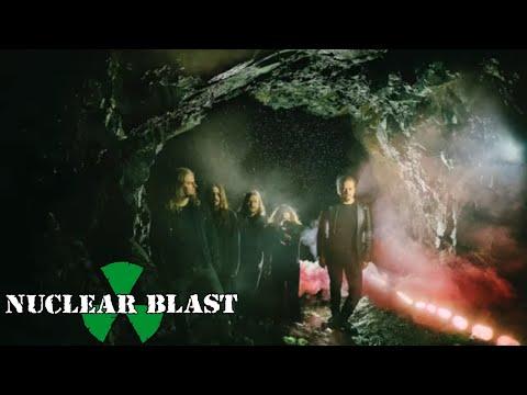 """ORANSSI PAZUZU - About The Album """"Mestarin kynsi"""" (OFFICIAL TRAILER)"""