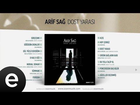 Pencereden Daş Gelir (Arif Sağ) Official Audio #penceredendaşgelir #arifsağ
