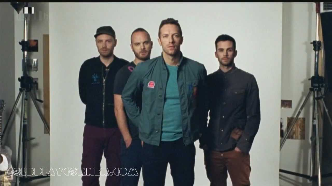 Download Coldplay - Mylo Xyloto (Brit Awards2012) [VOSTFR]