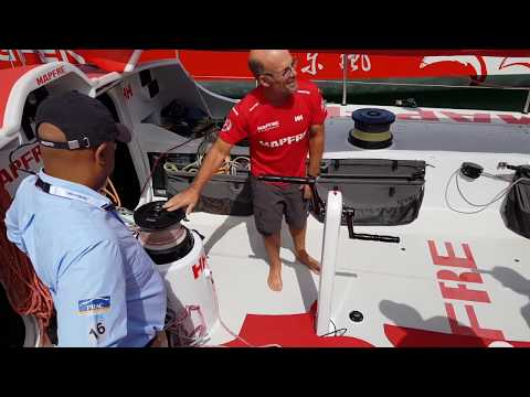 Volvo Ocean Race is the toughest race on earth   EvoMalaysia.com