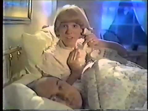 Bell Telephone commercial 1983