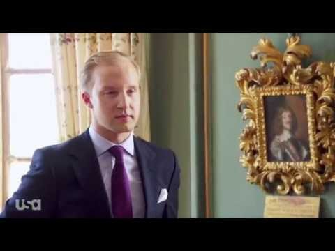 Chrisley Knows Best - A lesson in British etiquette