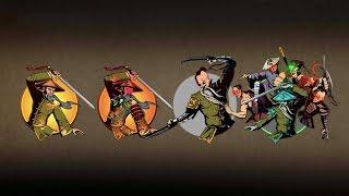 Shadow Fight 2 - Тень против Новых Отшельников!