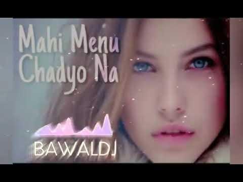 o-mahi-menu-chadiyo-na-dj-tiktok-famous-songs