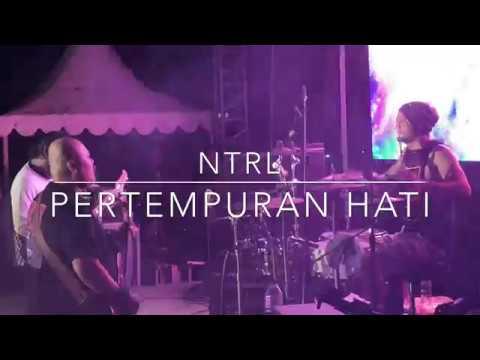 #EnoDrumCam #NTRLLive #EnoNTRL NTRL - Pertempuran Hati LIVE (Eno NTRL Drum Cam)