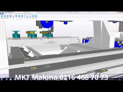 mkt makina scm meastro wd yeni software
