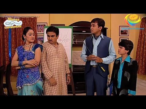 Download Sunder Explains His Scheme! | Taarak Mehta Ka Ooltah Chashmah | तारक मेहता का उल्टा चश्मा