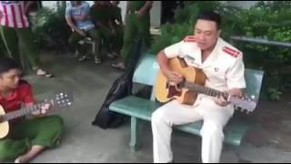 CHÚNG TÔI LÀ CHIẾN SĨ GUITAR