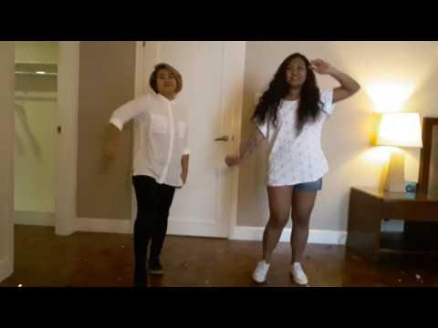 The Fetty Wap Challenge by Joan & Janine...