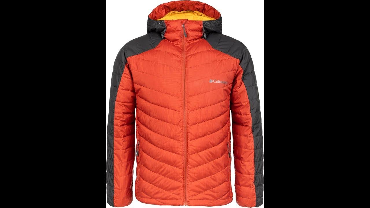 Куртка утепленная мужская columbia horizon explorertm