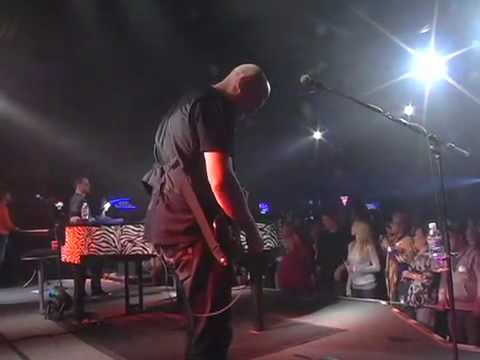 Phil Vassar's Traveling Circus - Six Pack Summer - Grizzly Rose, Denver, CO