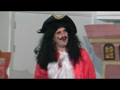 Christmas Panto 2018 - Peter Pan! Mp3