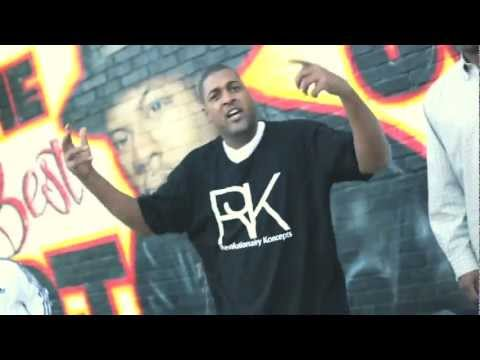 Neek The Exotic feat. DJ JS-1 - Real Deal Hip-Hop