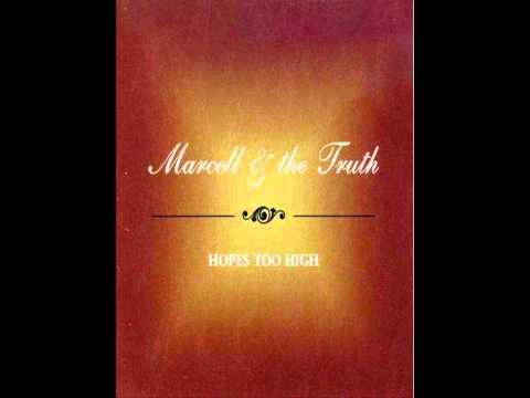 Cold Rain-Marcell & The Truth-2006