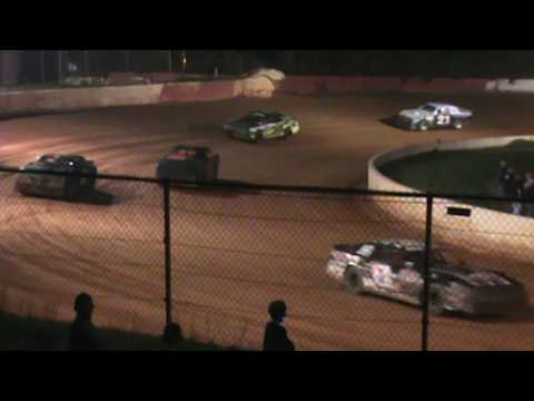 Renegade Race at East Lincoln Speedway 5 13 17