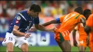 Самые смешные моменты в футболе!!!