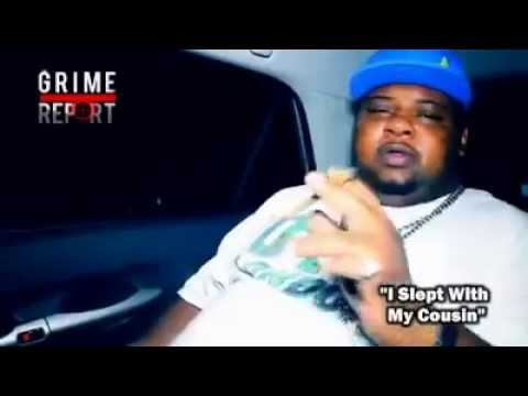 "Big Narstie ""I slept with my cousin""  [Uncle Pain]"