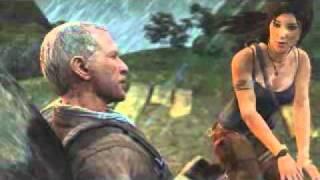 New Tomb Raider 2012 Screenshot Part  3