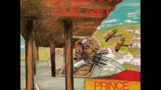 Prince Hammer - King Selassie In Dub