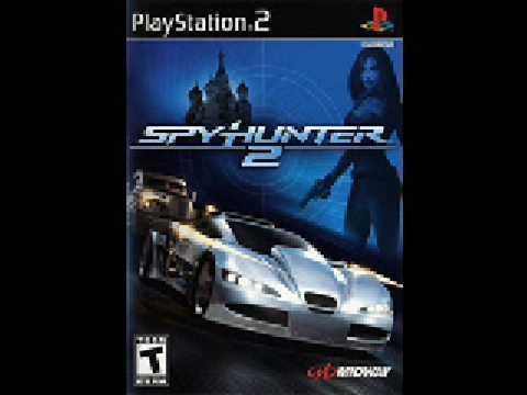 Spyhunter 2: US Boss Music