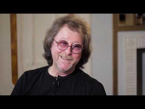 Александр Кутиков часть 1   легендарный гитарист 'Машины времени'  Острое, познавательное интервью