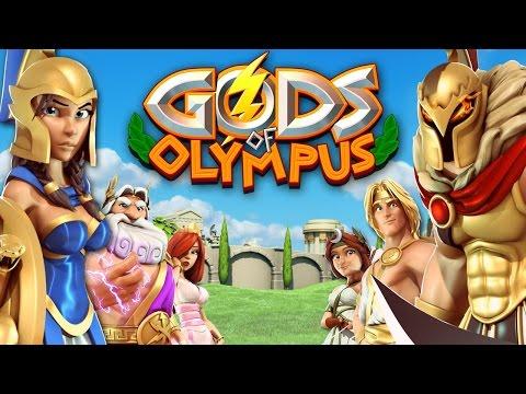 Gods Of Olympus | GOD UNLOCK ORDER & UPGRADE STRATEGY