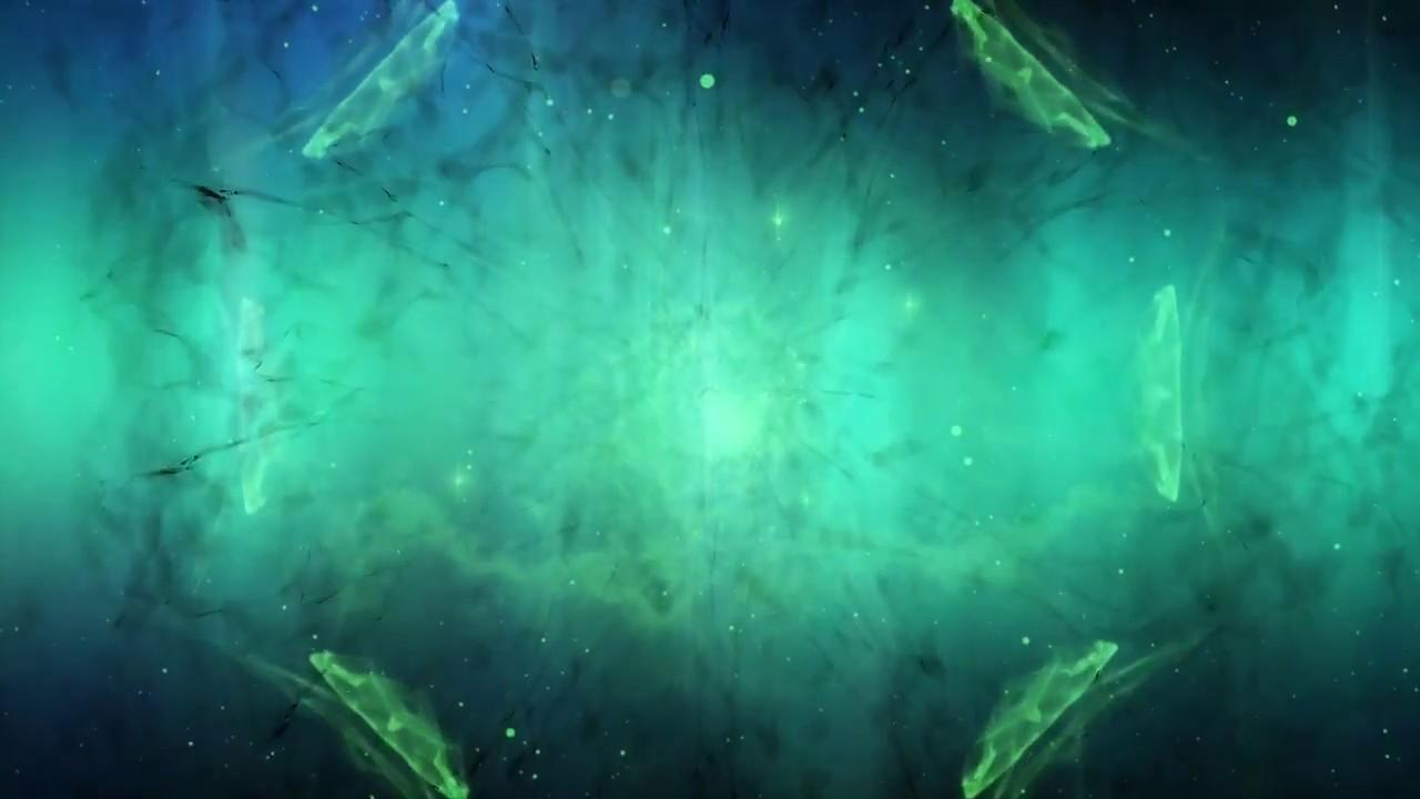 Emerald Code Emanation by Stellar and Carmen Belle White 432Hz