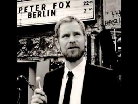Peter Fox- Schwarz zu blau