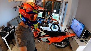 Vlog #3 Pierwszy motocykl 125, 200, 250, 300, 500 cc ?