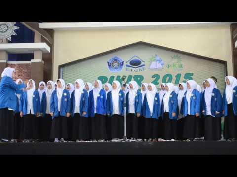 Paduan Suara (Mars Muhammadiyah) LKIM-PENA Unismuh Makassar