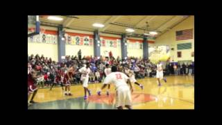 Clive Allen Hoops Mixtape Class of 2016 volume 2
