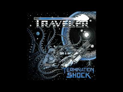 Traveler - Termination Shock (2020)