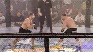 UFC Ultimate Ultimate 1995 The Tournament of Champions! [MSF(08): UFC 7.5: Ultimate Ultimate 95]