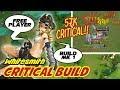 Ragnarok M Eternal Lovel  Critical Build Whitesmith Mk 1 Free Player   Sakit Banget Cui