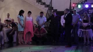 Крутой конкурс на свадьбу Saratov SW Игры, развлечения, Конкурсы на свадьбе Интуиция