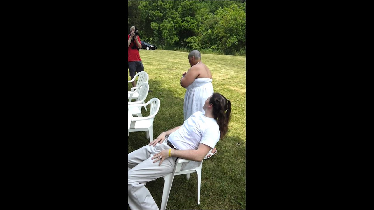 Louis Wedding Show Youtube Bride 5
