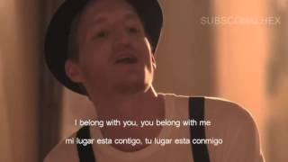 The Lumineers   Ho Hey    Sub Español Official Video