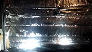 Feu de route LED vs Halogène