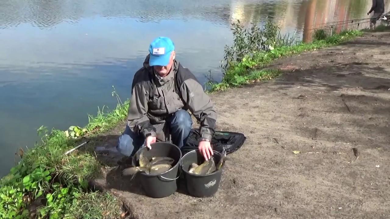 Рыбалка на Белой Даче.Ловля карпа на платнике ,фидером.
