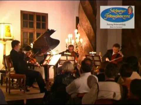 Salzburg Fortress Concerts & Dinner