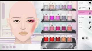 Kurs makijażu #1